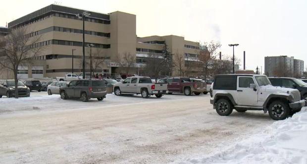 Drastic increase in numbers of people at Regina emergency rooms