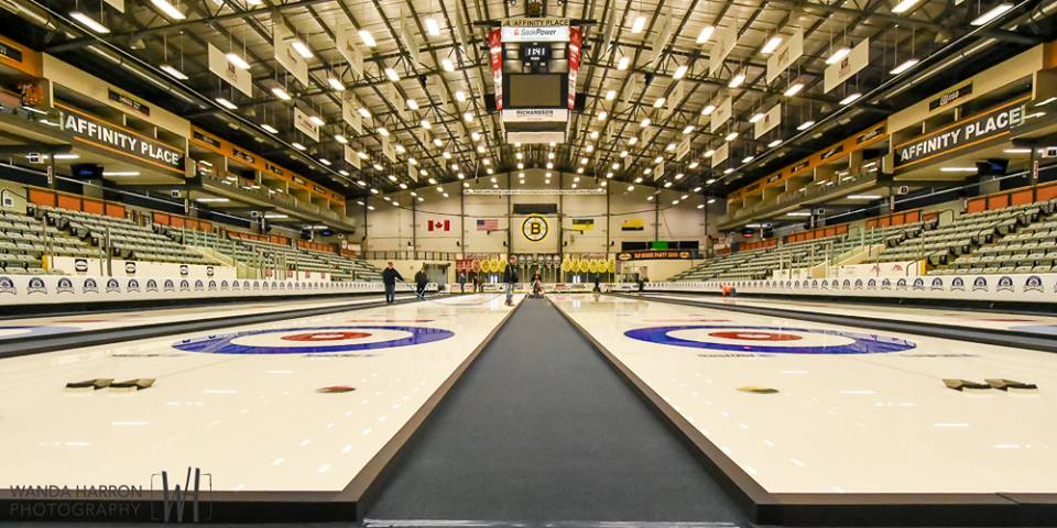 Major Curling Announcement scheduled in Estevan