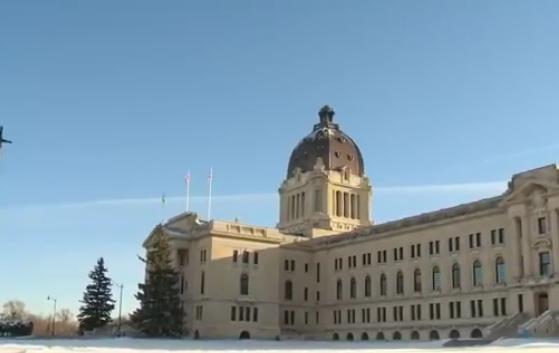 Budget dominates debate in Sask legislature