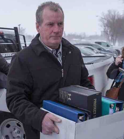 Gerald Stanley pleads guilty to unsafe firearm storage