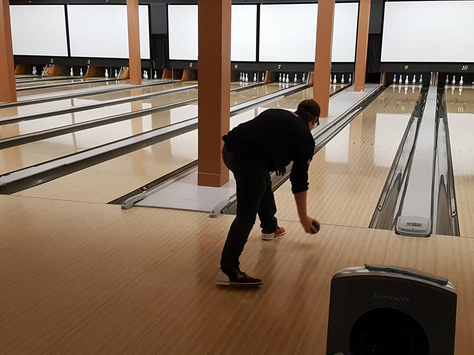 Fort mcmurray bowling
