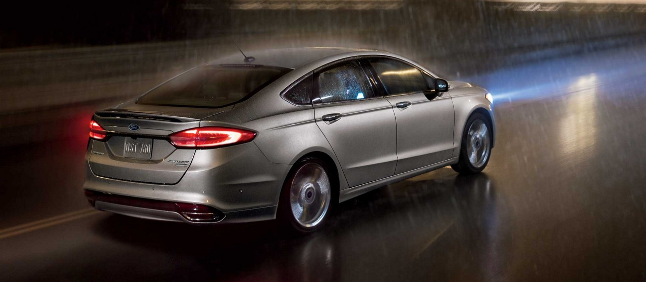Ford Issuing Recalls For Certain Makes Of Fusion Focus And Lincoln Mkz Vehicles