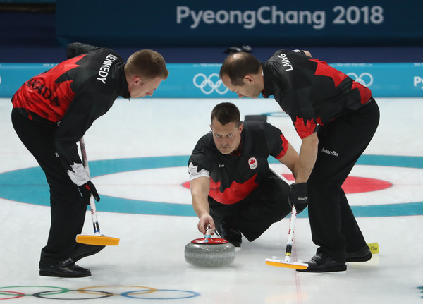 Olympic experience leaves Regina's Ben Hebert with mixed feelings