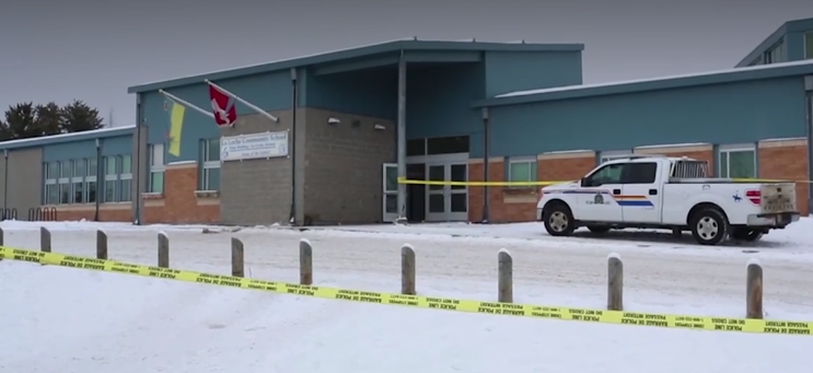 La Loche shooter expected to be sentenced Tuesday