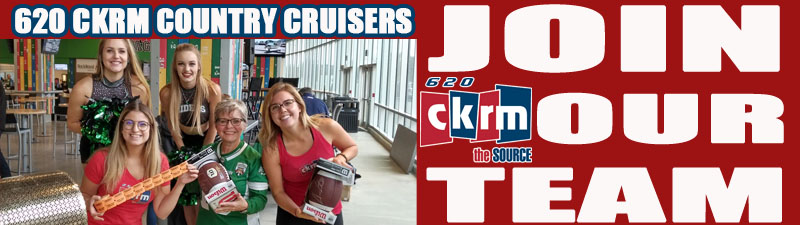 Feature: http://www.620ckrm.com/country-cruisers/