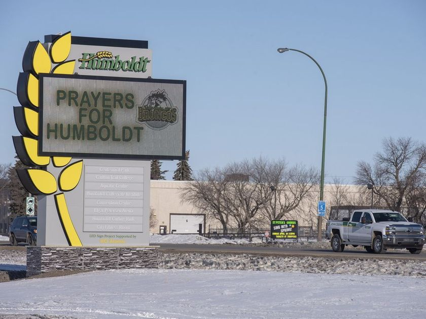 Correction issued regarding misidentified body in Humboldt tragedy