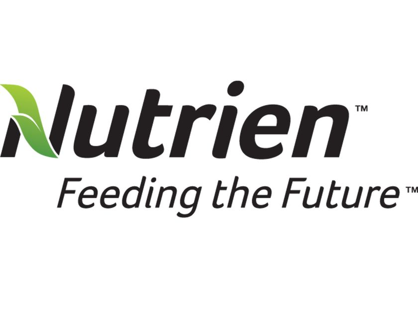 Nutrien blaming rail delivery and weather for first quarter net loss of $1 million