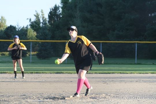 Most Regina diamonds ready for another year of softball/slo-pitch
