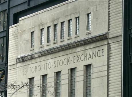Technical problems forces early close to trading on TSX