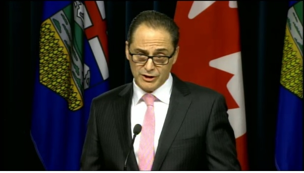 Alberta deficit could balloon up to $10.4bn for 2016-17 budget