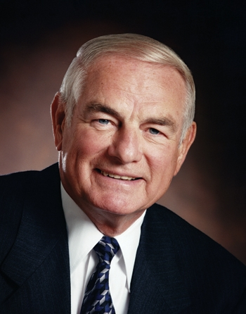 Former Premier Don Getty remembered