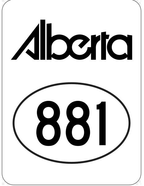 Highway 881 crash claims victim