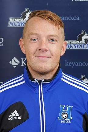Keyano Futsal coaches tops at ACAC