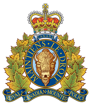 RCMP arrest one man for exposing himself in library