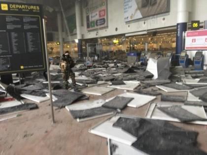 Dozens dead, injured in Brussels terrorist attacks