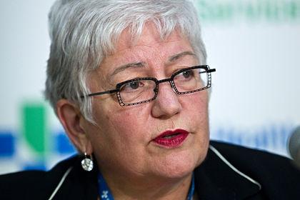 Alberta Health Services CEO left post because of politics