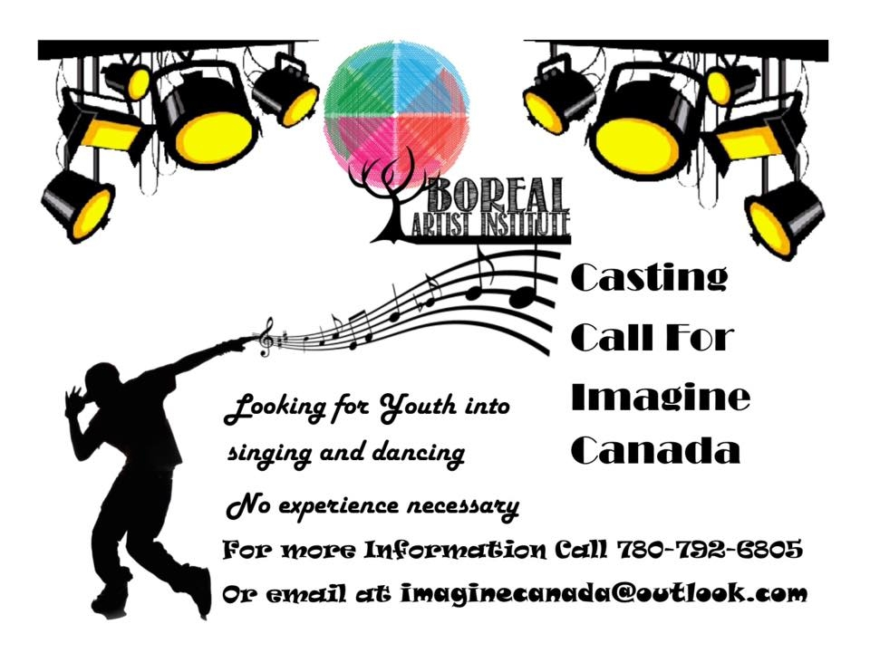 Youth participants needed for upcoming multicultural project