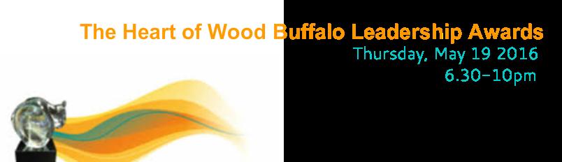 Heart of Wood Buffalo Leadership Awards nominees announced