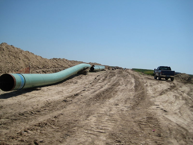 Report: Lack Of Pipeline Approvals Could Cost Economy $15.6B Annually