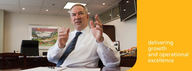 Suncor Q1 shows increase in production, operating losses