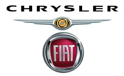 Safety notice issued for four Fiat Chrysler models