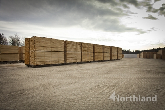 Northland Forest Products sawmill saved by staff and firefighters