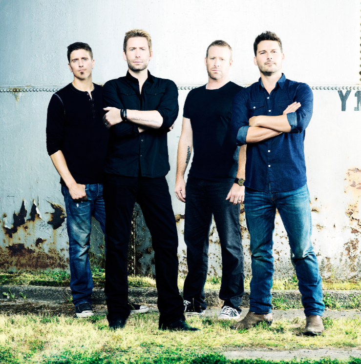 Nickleback, Blue Rodeo, Randy Bachman and more to play FireAid