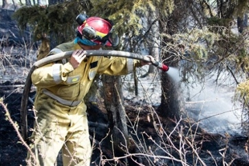 Fort McMurray fire officially exceeds total damage of 2015 Alberta wildfire season