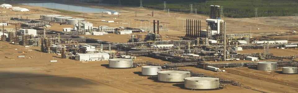 CNRL Looking to Add Bitumen Expansion at Horizon Oilsands