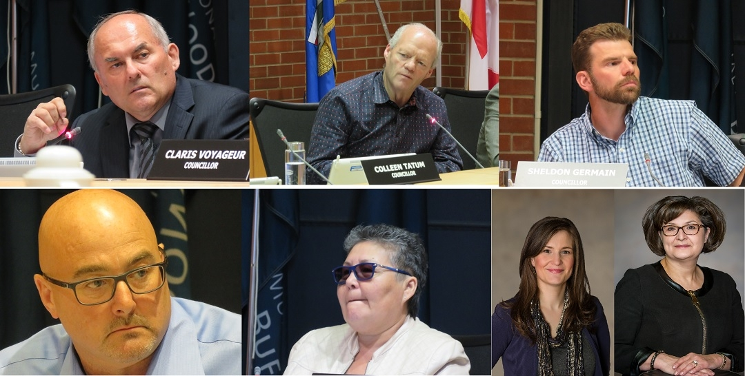 Council votes 7-4 for a raise, but not everyone's taking the cash