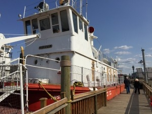 Summer Camps go ahead at Heritage Shipyard