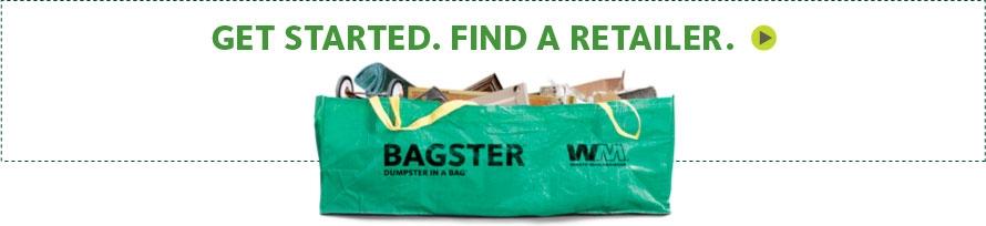 Bagster program begins Monday