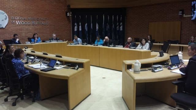 Alberta Winter Games/ budget talking points at next council meeting