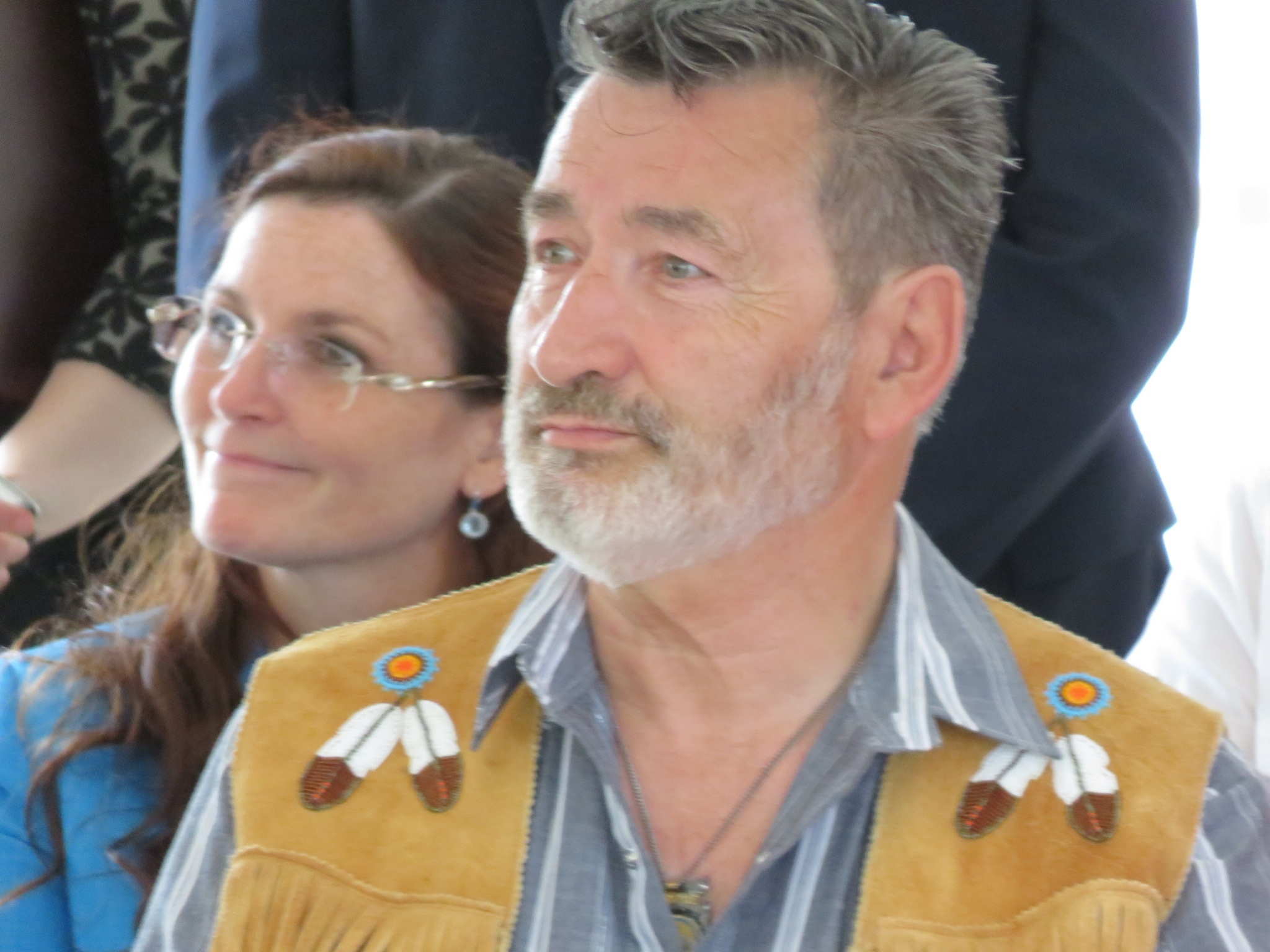 First Nations contractor awarded SPECS clean-up contract