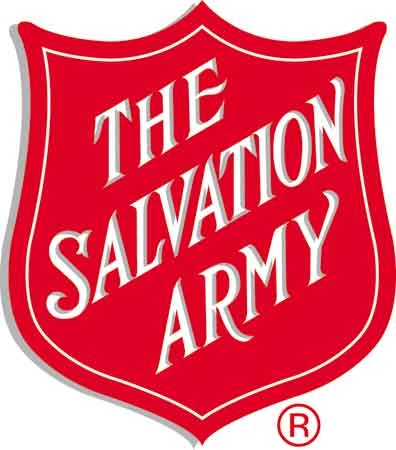 Salvation Army at capacity for physical donations