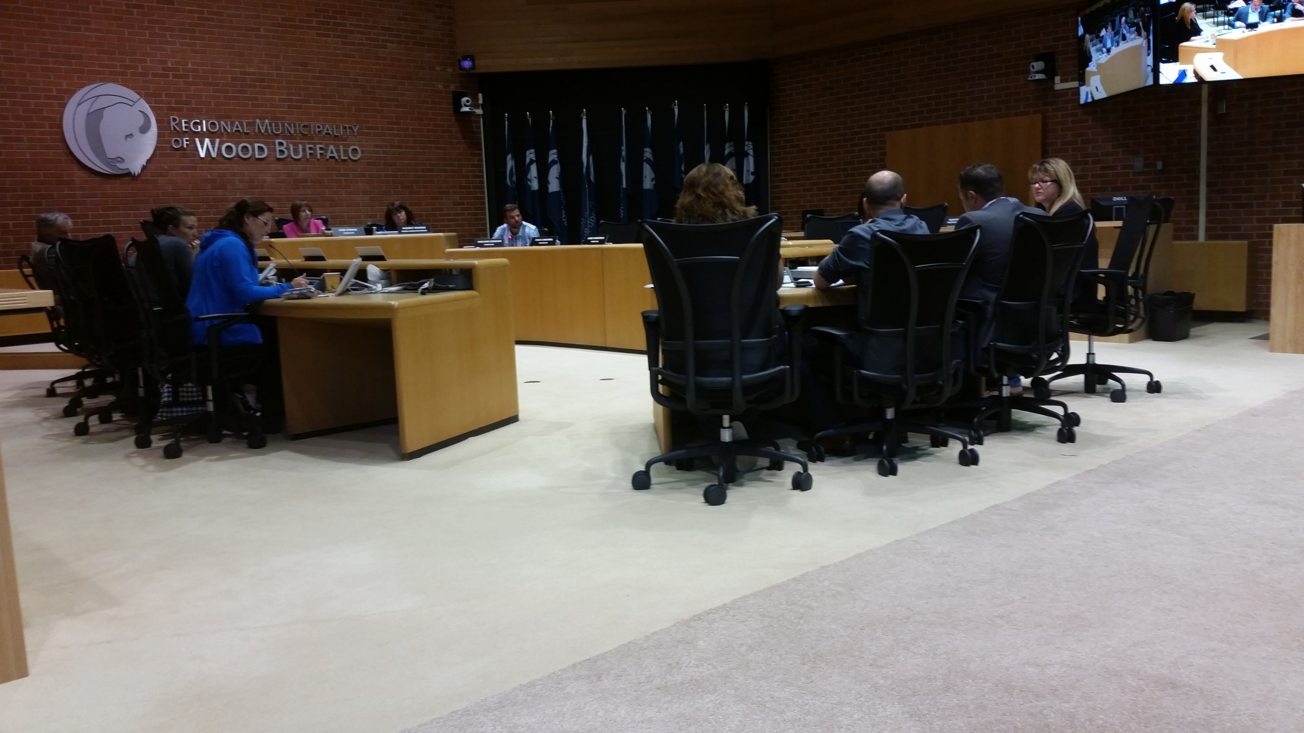 Recommendation will be sent to council to review amalgamation agreement