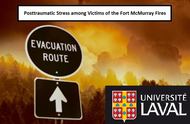 Ph.D. students in Fort McMurray to collect PTSD data