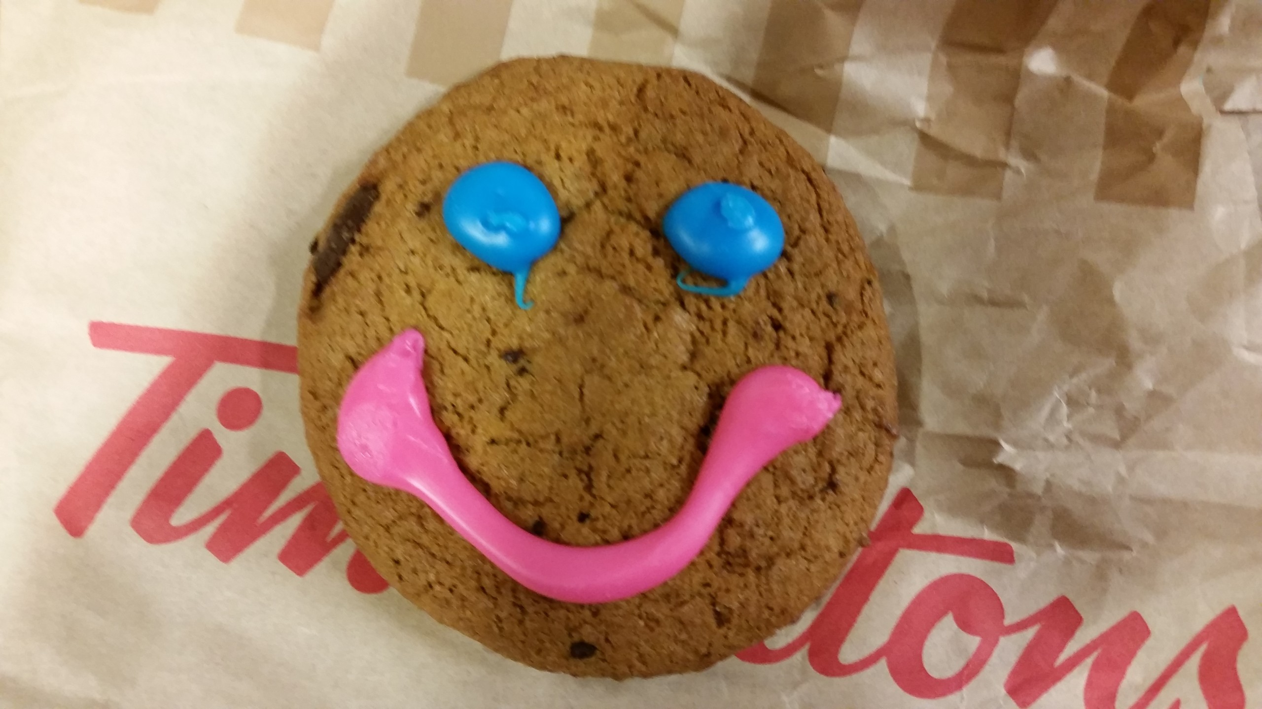 Smile Cookies are back raising money for the Northern Lights Health Foundation