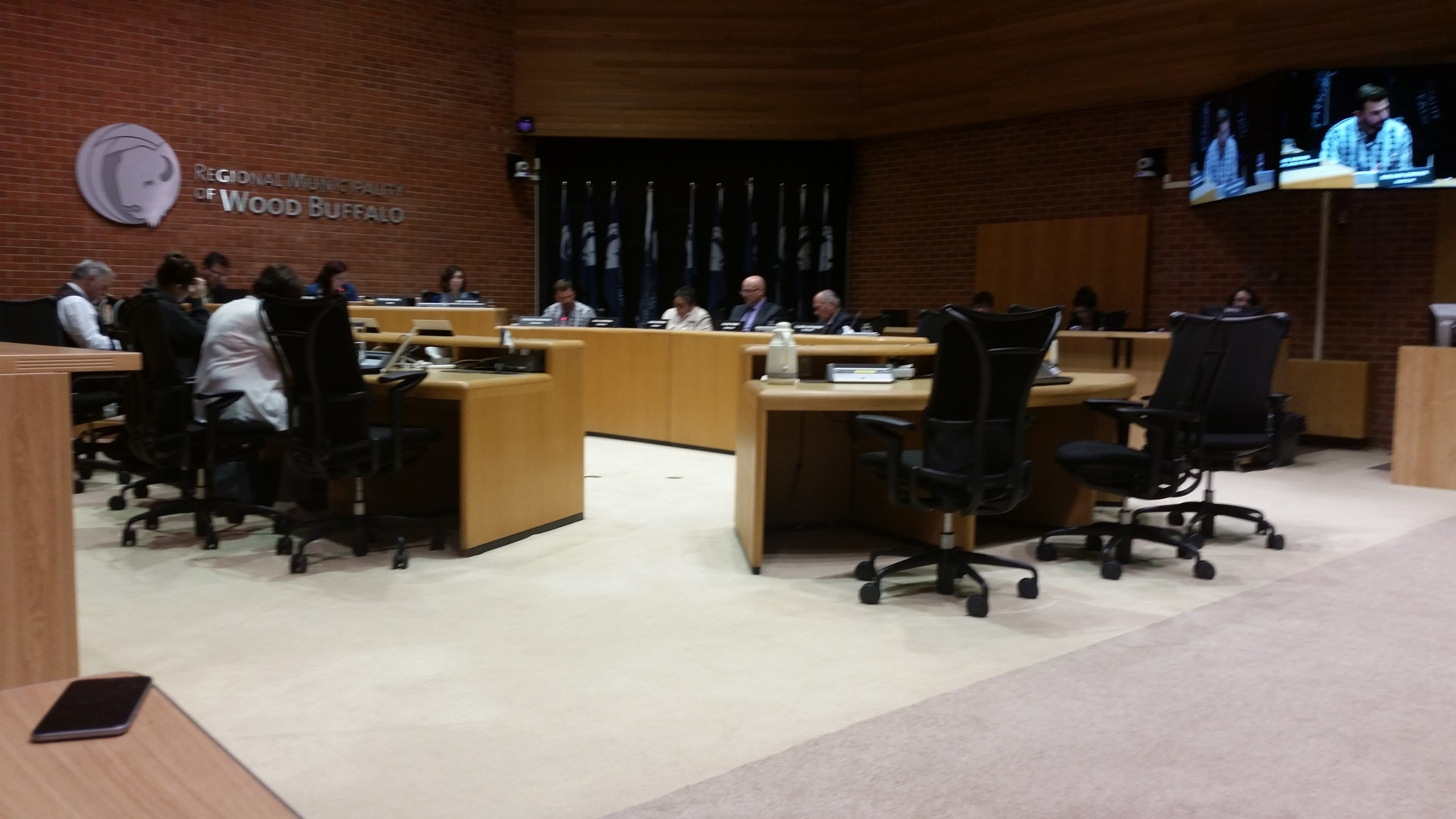 Council votes in favor to review fees on development and building permits