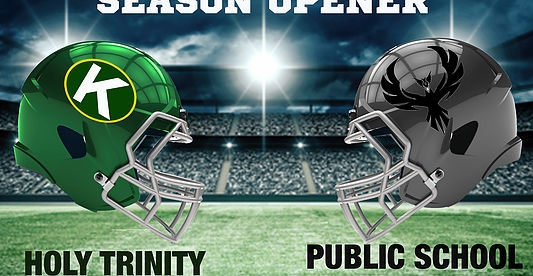The Fort McMurray Football League to kickoff season tonight