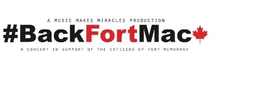 Benefit Concert In Toronto Raises 187K For Fort McMurray