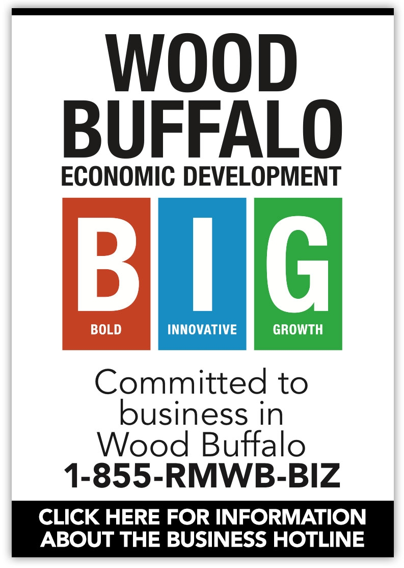 Funding coming for Business Resource Centre