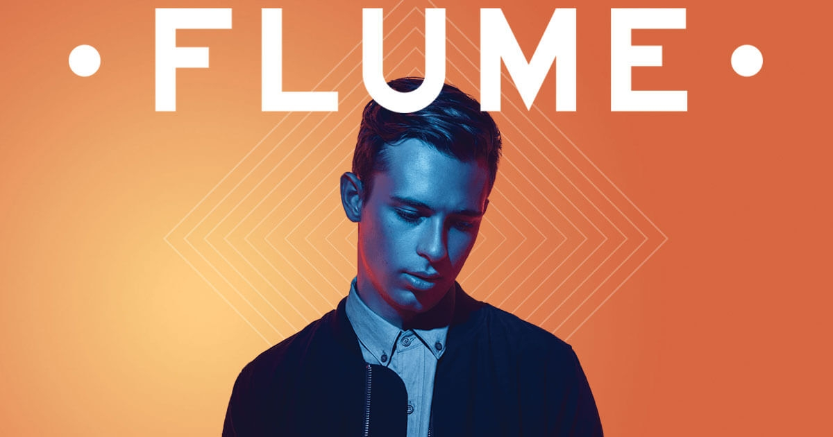 Recently added: Flume