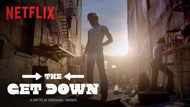 Tuesdays Netflix Binge: The Get Down