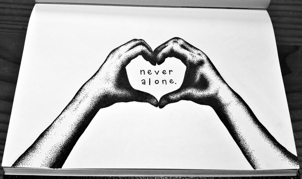 World Suicide Prevention Day - let's talk