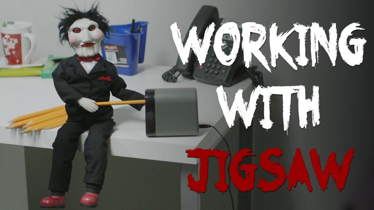 VID: Working With Jigsaw