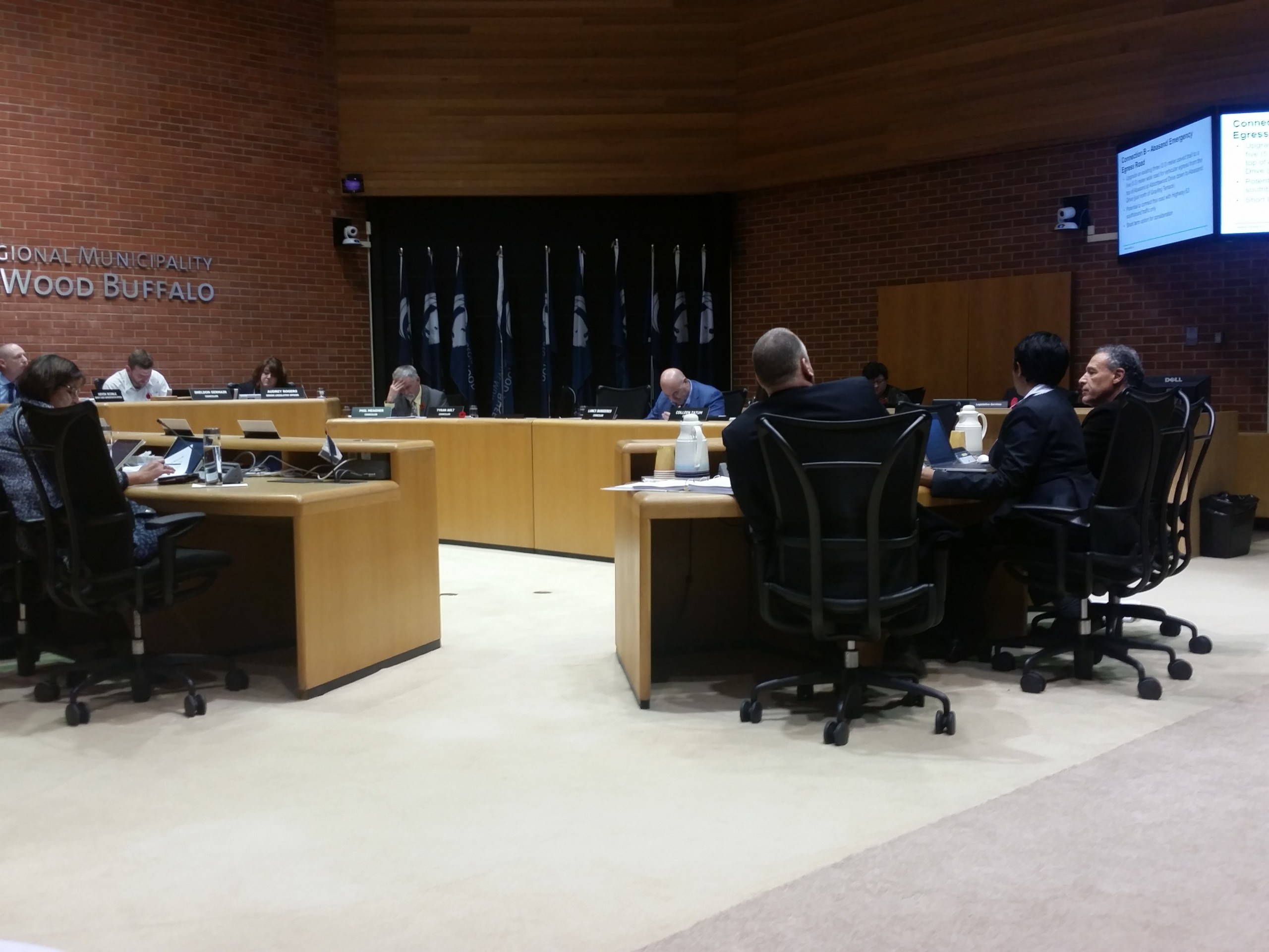 "Council to discuss possibility of bringing a ""Sunshine List"" to the municpality"