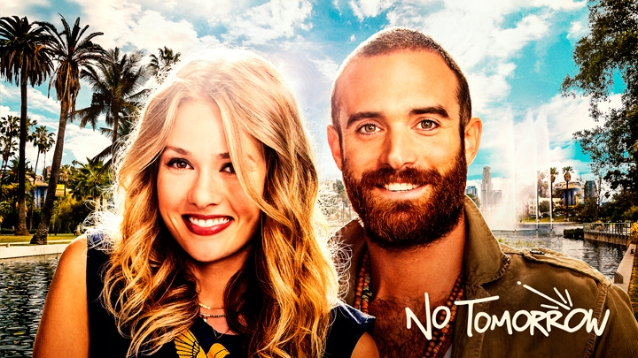 Tuesdays Netflix Binge: No Tomorrow