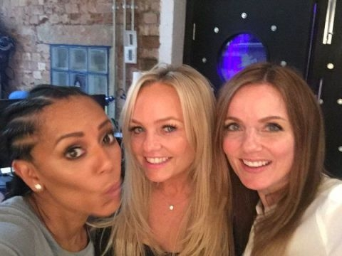 New Spice Girls! Kind of!