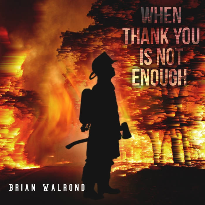 "AUDIO: ""When Thank You is Not Enough"" - Brian Walrond"